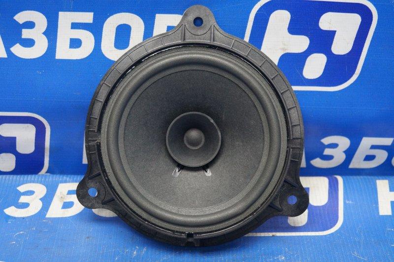 Динамик Renault Kaptur 1.6 (H4M438) P098012 2019 задний правый (б/у)