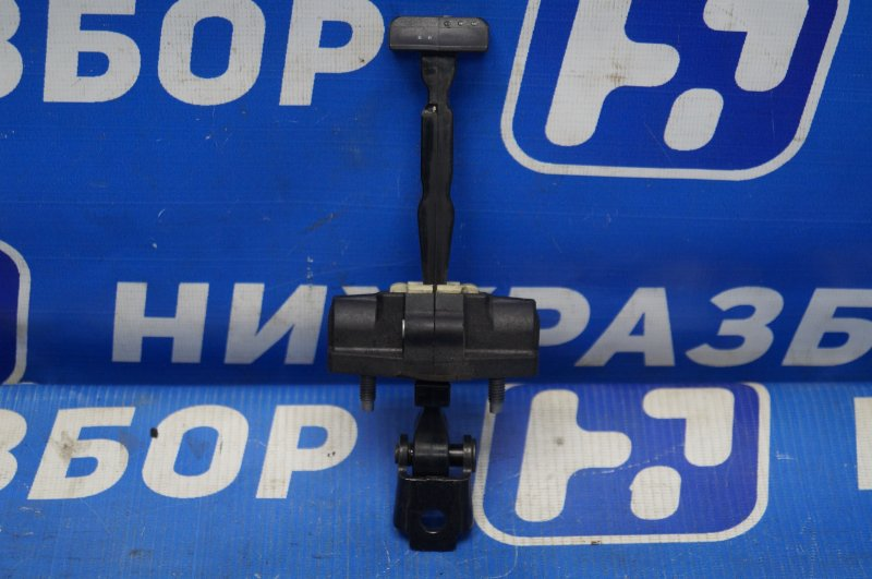 Ограничитель двери Renault Kaptur 1.6 (H4M438) P098012 2019 задний правый (б/у)