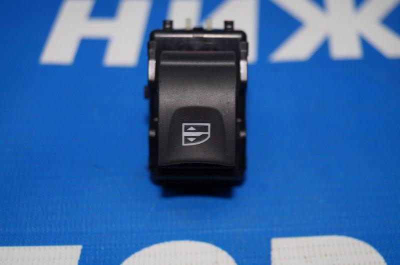 Кнопка стеклоподъемника Renault Kaptur 1.6 (H4M438) P098012 2019 (б/у)