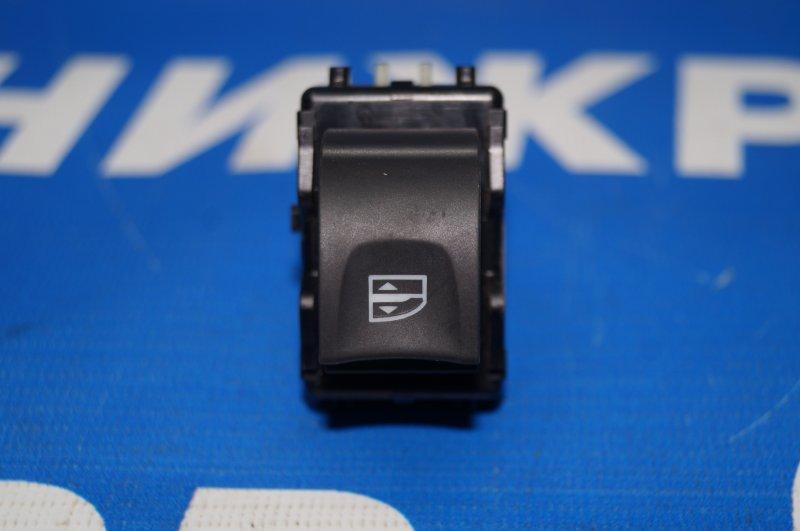 Кнопка стеклоподъемника Renault Kaptur 1.6 (H4M438) P098012 2019 задняя левая (б/у)