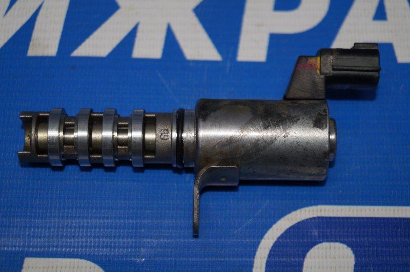 Клапан  изменения фаз грм Renault Kaptur 1.6 (H4M438) P098012 2019 (б/у)