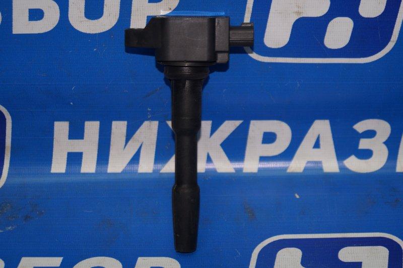 Катушка зажигания Renault Kaptur 1.6 (H4M438) P098012 2019 (б/у)