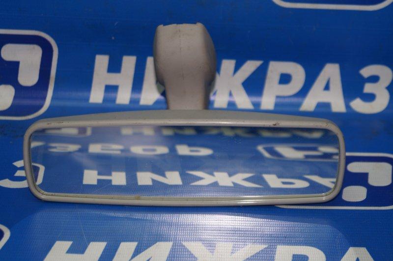 Зеркало салонное Renault Kaptur 1.6 (H4M438) P098012 2019 (б/у)