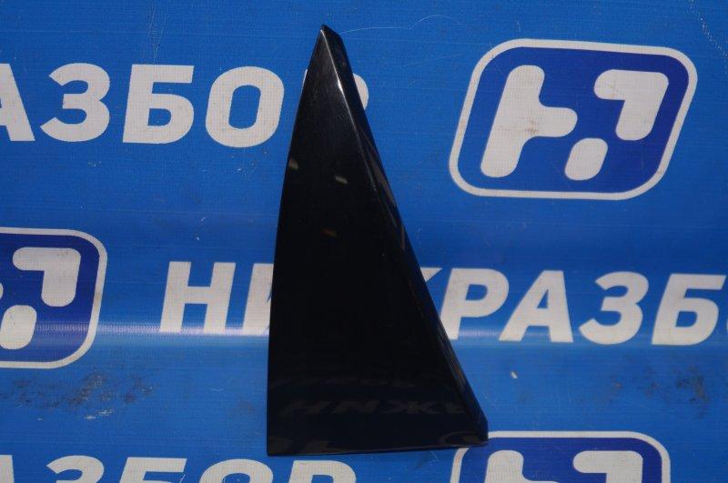 Накладка двери багажника Renault Kaptur 1.6 (H4M438) P098012 2019 задняя правая (б/у)