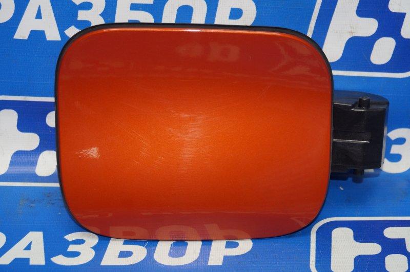 Лючок бензобака Renault Kaptur 1.6 (H4M438) P098012 2019 (б/у)
