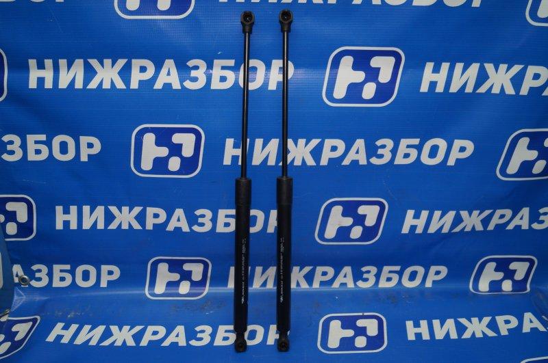 Амортизатор багажника Renault Kaptur 1.6 (H4M438) P098012 2019 (б/у)