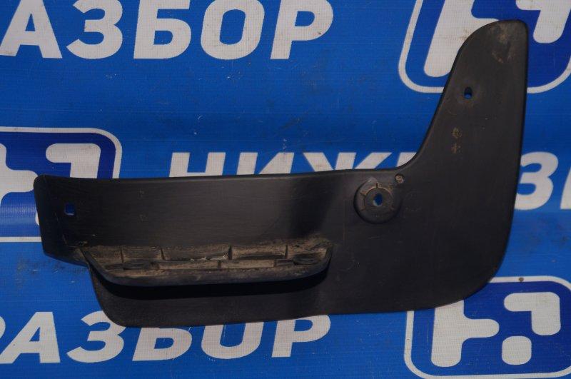 Брызговик Renault Kaptur 1.6 (H4M438) P098012 2019 задний правый (б/у)