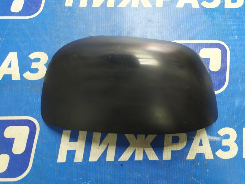 Крышка корпуса зеркала Mitsubishi Asx передняя левая (б/у)
