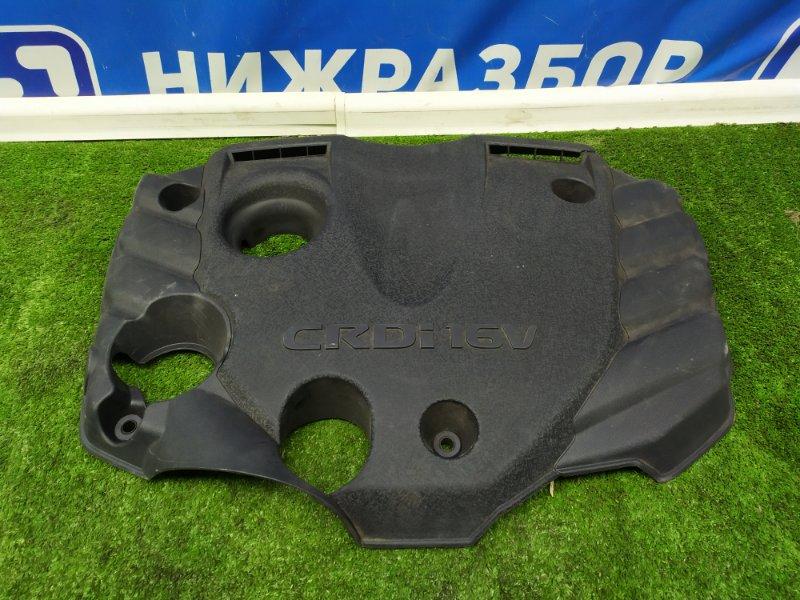 Накладка двигателя декоративная Kia Ceed 2007 (б/у)