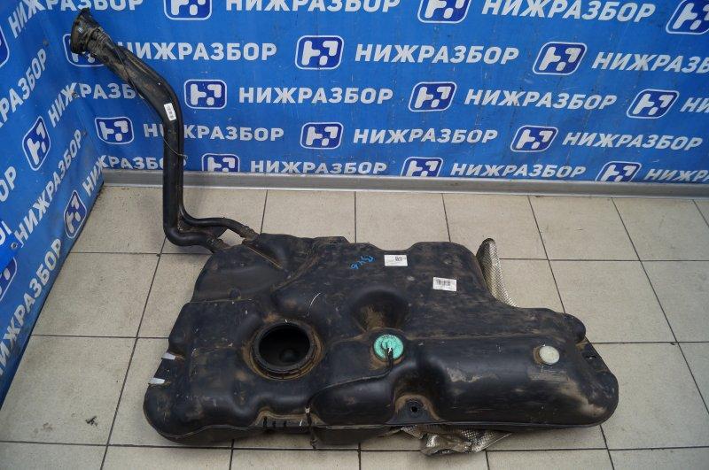 Бензобак Renault Kaptur 1.6 (H4M438) P098012 2019 (б/у)