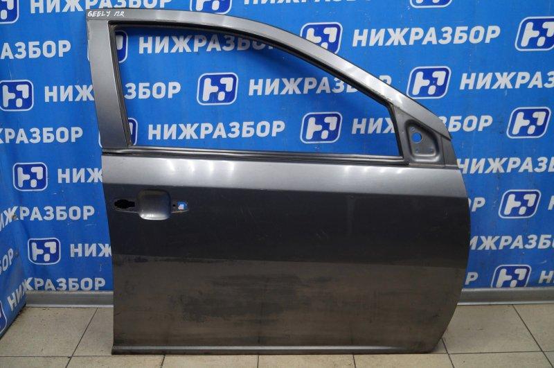Дверь Geely Mk 1.5 MR479QA 2011 передняя правая (б/у)