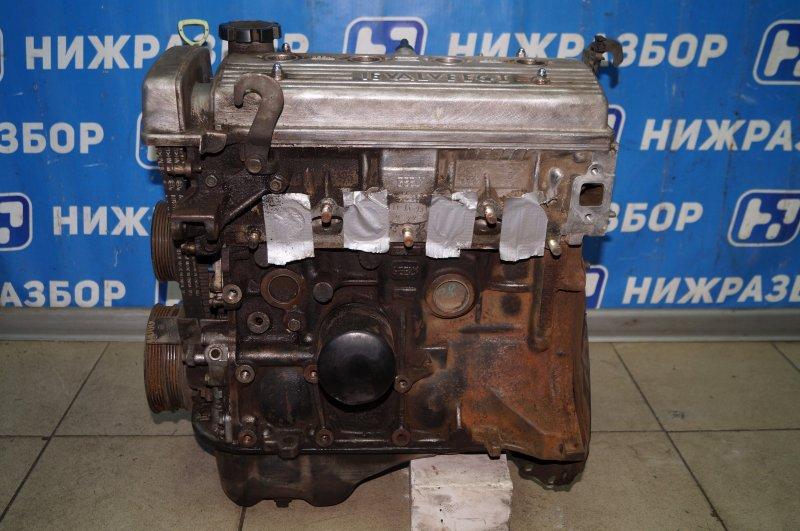 Двигатель (двс) Geely Mk 1.5 MR479QA 2011 (б/у)