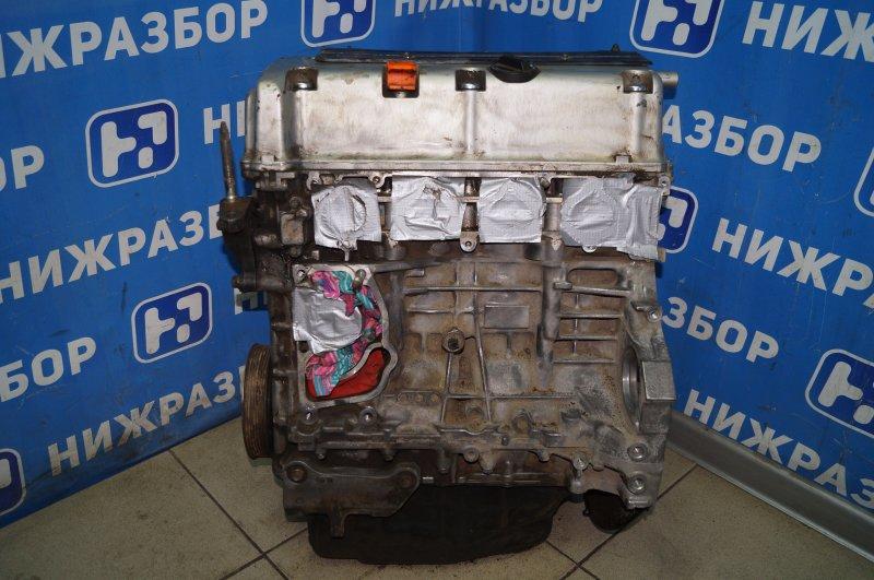 Двигатель (двс) Honda Cr-V 2 2.0 (K20A4) 1007182 2002 (б/у)