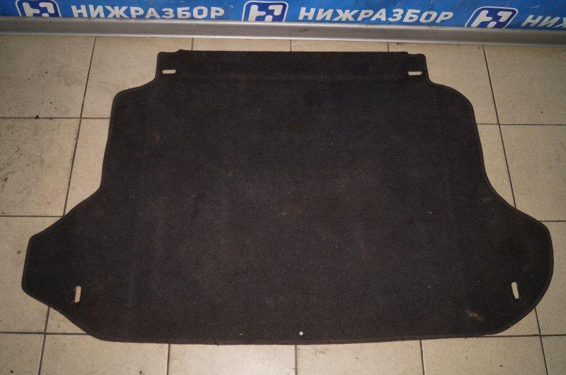 Коврик багажника Honda Cr-V 2 2.0 (K20A4) 1007182 2002 (б/у)