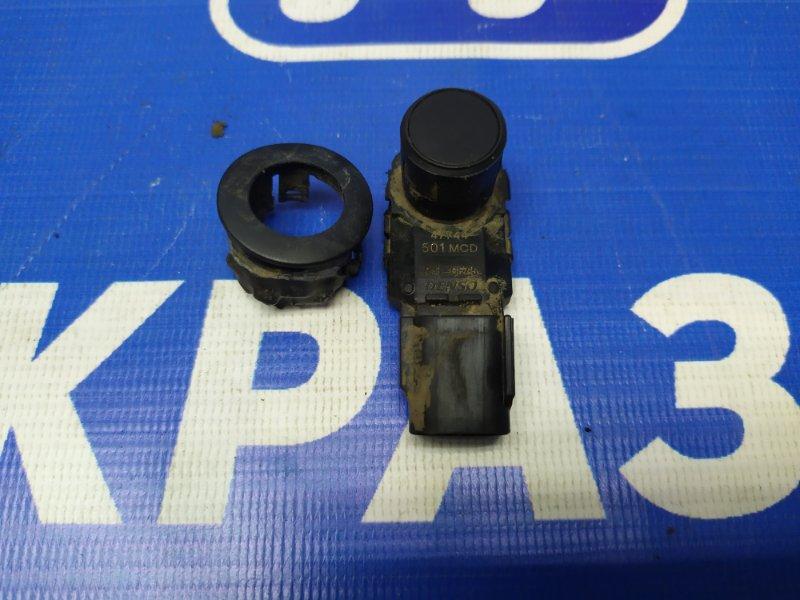Датчик парковки Toyota Rav 4 A40 задний (б/у)