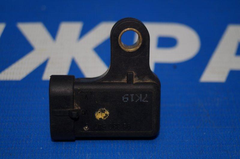 Датчик абсолютного давления Chevrolet Aveo T250 2005 (б/у)