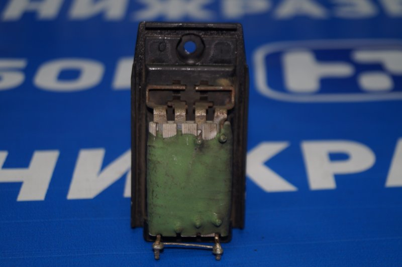 Резистор отопителя Ford Focus 1 1998 (б/у)