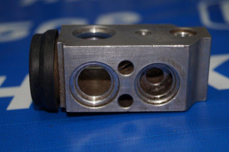 Клапан кондиционера Hyundai Solaris 1 2010 (б/у)