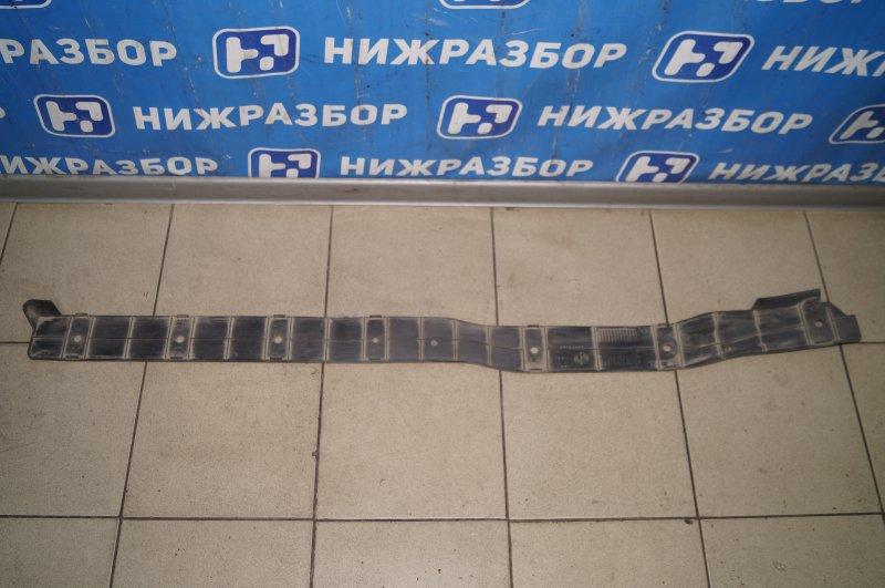 Накладка Fiat Albea 1.4 (350A1000) 4594700 2008 (б/у)