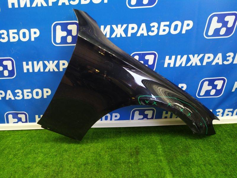 Крыло Mercedes E-Class W213 переднее правое (б/у)