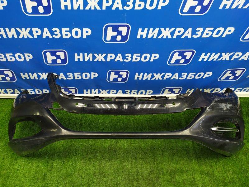 Бампер Mercedes S-Class W222 передний (б/у)