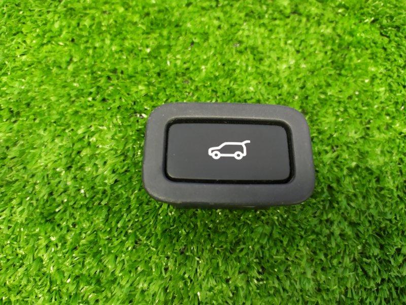 Кнопка открывания багажника Jaguar F-Pace (б/у)