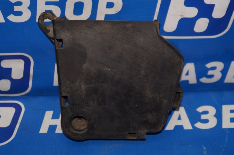 Кожух ремня грм Fiat Albea 1.4 (350A1000) 4594700 2008 верхний (б/у)