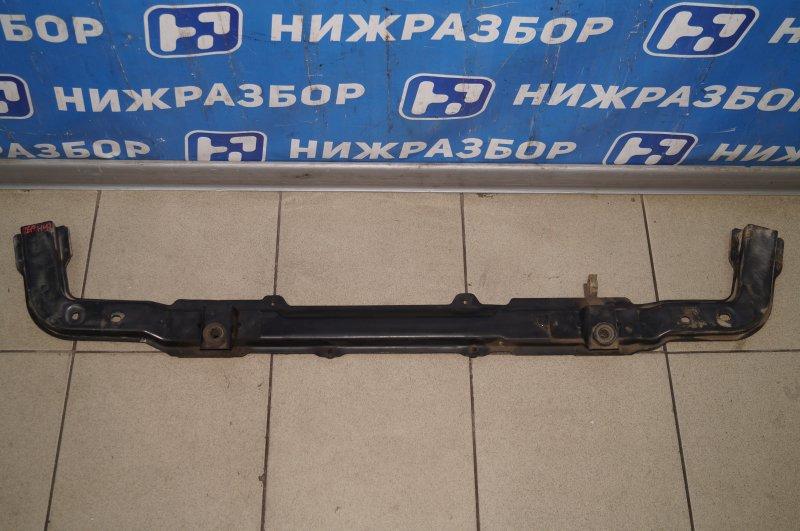 Балка подрадиаторная Fiat Albea 1.4 (350A1000) 4594700 2008 (б/у)