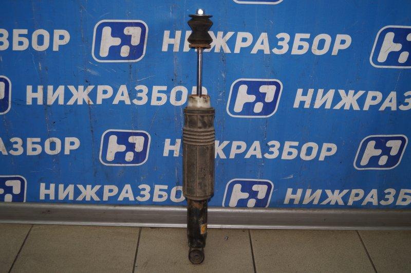 Амортизатор Fiat Albea 1.4 (350A1000) 4594700 2008 задний (б/у)