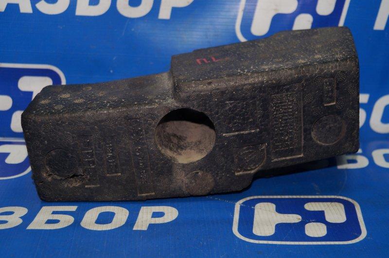 Наполнитель бампера Fiat Albea 1.4 (350A1000) 4594700 2008 передний левый (б/у)