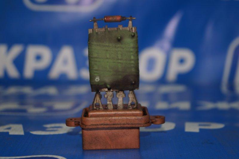 Резистор отопителя Fiat Albea 1.4 (350A1000) 4594700 2008 (б/у)