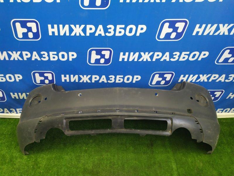 Бампер Opel Antara задний (б/у)