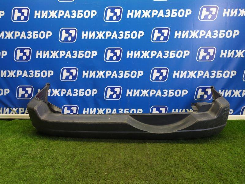 Бампер Honda Cr-V 1 задний (б/у)