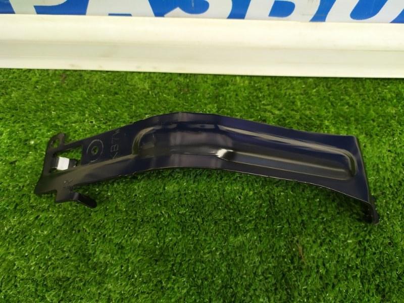 Кронштейн бампера Mazda Cx 5 2012 задний правый (б/у)