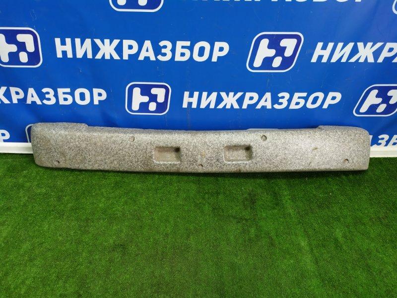 Абсорбер бампера Hyundai Accent задний (б/у)