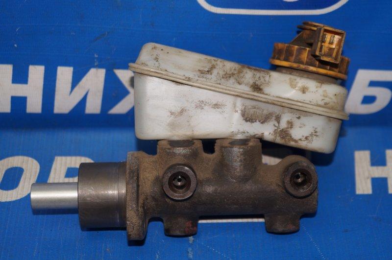 Цилиндр тормозной главный Fiat Albea 1.4 (350A1000) 4594700 2008 (б/у)