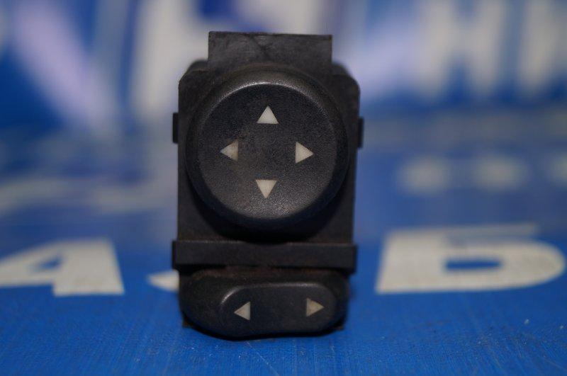 Переключатель регулировки зеркал Fiat Albea 1.4 (350A1000) 4594700 2008 (б/у)
