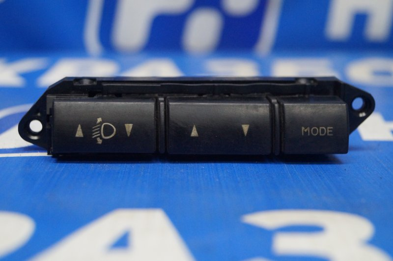 Кнопка корректора фар Fiat Albea 1.4 (350A1000) 4594700 2008 (б/у)