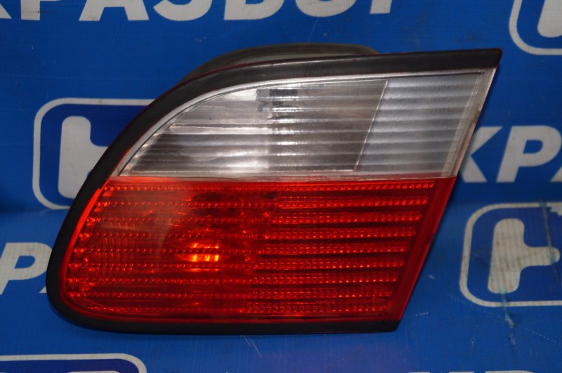 Фонарь внутренний Fiat Albea 1.4 (350A1000) 4594700 2008 задний правый (б/у)