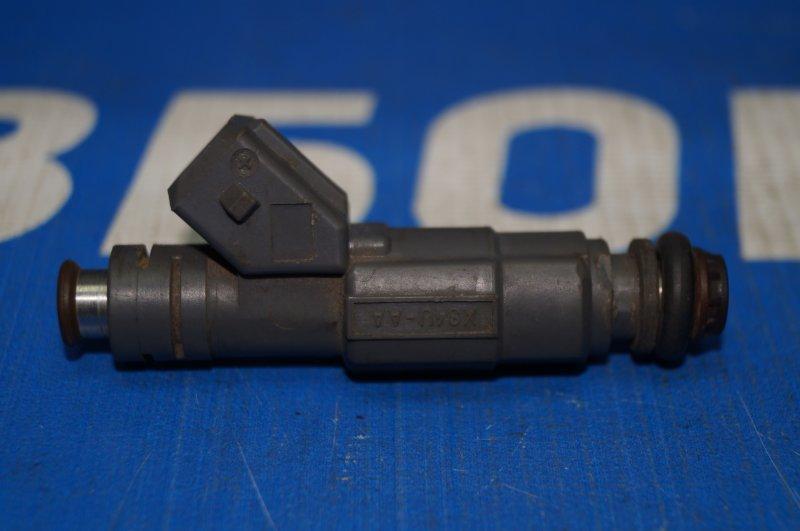 Форсунка Ford Focus 1 2.0 1998 (б/у)