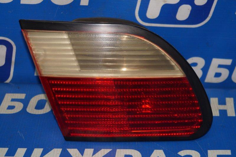 Фонарь внутренний Fiat Albea 1.4 (350A1000) 4594700 2008 задний левый (б/у)