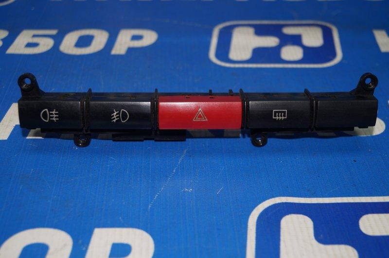 Блок кнопок Fiat Albea 1.4 (350A1000) 4594700 2008 (б/у)