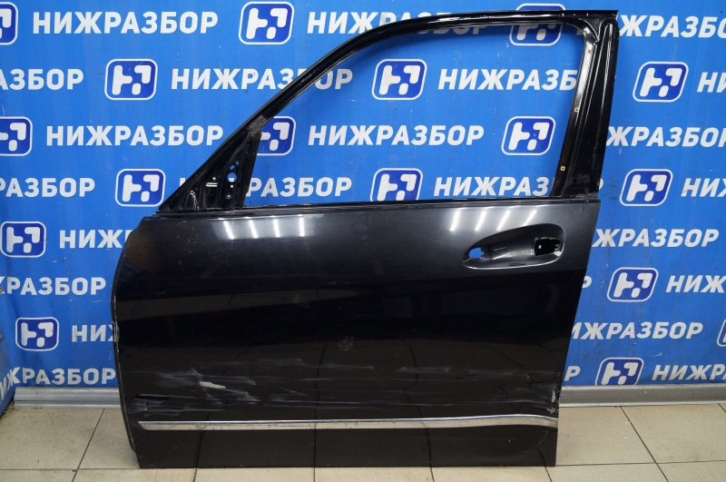 Дверь Mercedes Glk-Class X204 2008 передняя левая (б/у)