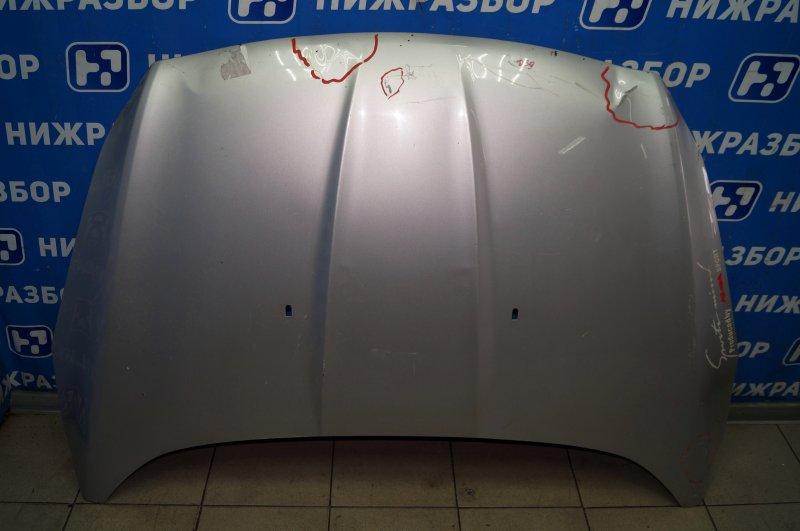 Капот Ford Kuga 2 2012 (б/у)