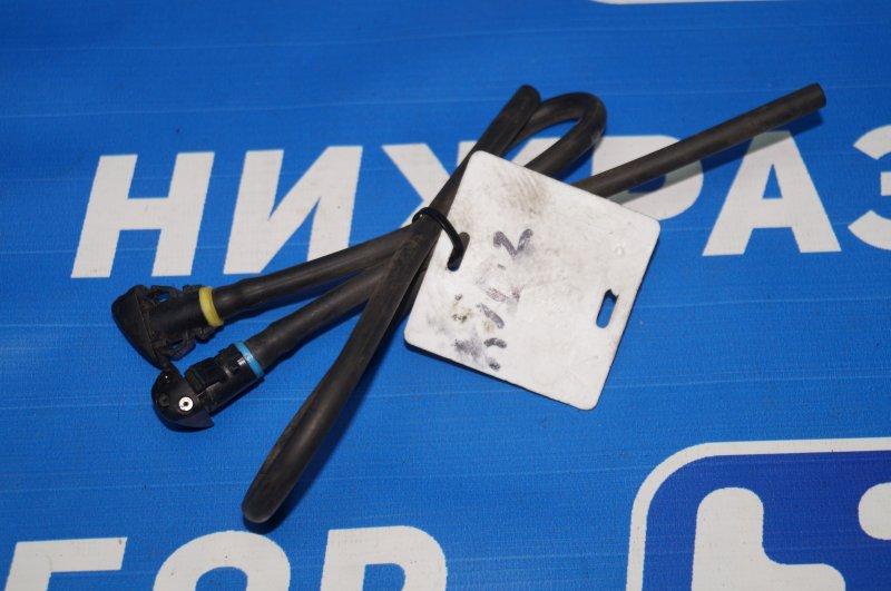 Форсунка омывателя лобового стекла Kia Rio 3 2010 (б/у)