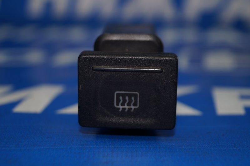 Кнопка обогрева стекла Chery Amulet A15 2006 задняя (б/у)