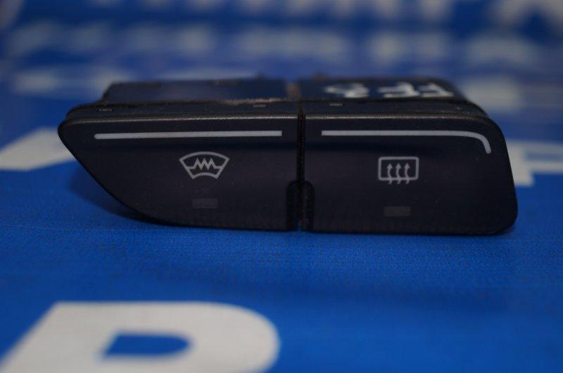 Кнопка обогрева стекол Ford Focus 3 2011 (б/у)