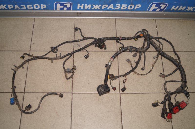 Проводка моторная Ford Maverick 2.3 GZ 5KA (б/у)