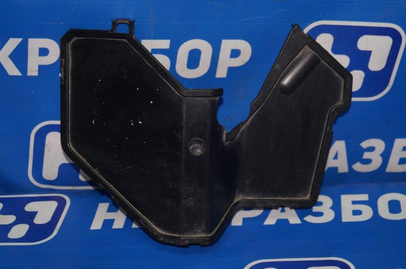 Накладка (кузов наружные) Ford Fusion 2002 (б/у)