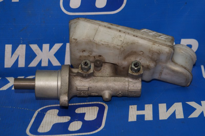 Цилиндр тормозной главный Ford Focus 2 (б/у)